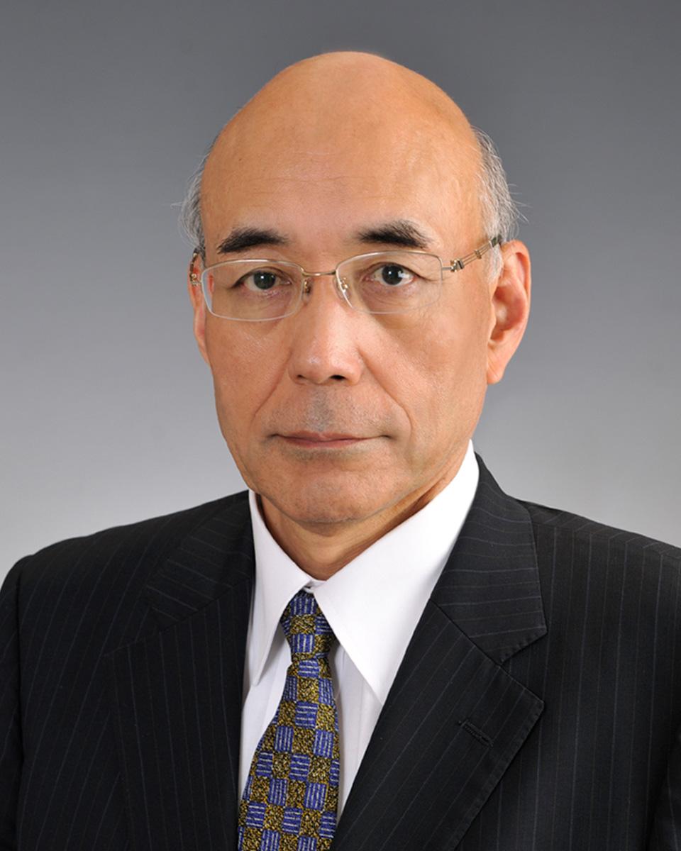 代表取締役社長 渡邉 理史