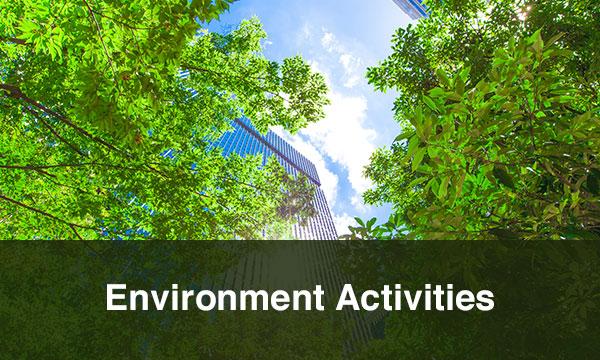 Environment Activities