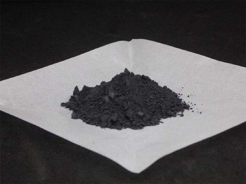 硫化ビスマス