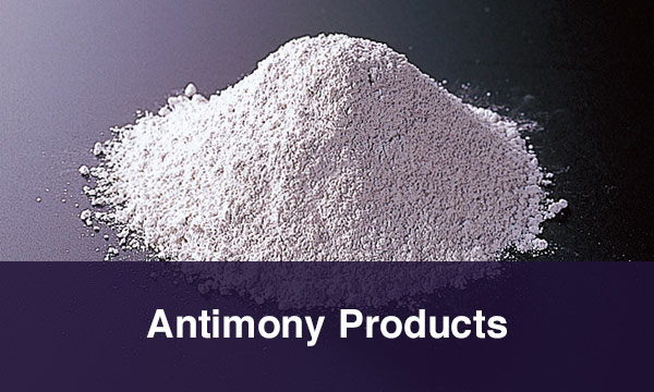 Antimony Products